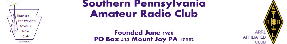 Southern Pennsylvania Amateur Radio Club